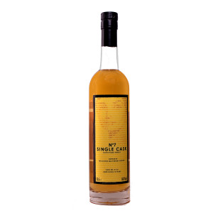 Dailuaine 14Y SMWS 41.33 Scotch Malt Whisky Society