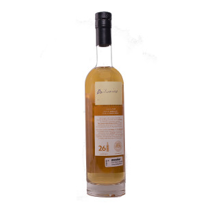 Dailuaine 14Y SMWS 41.34 Rhe Scotch Malt Whisky Socitety