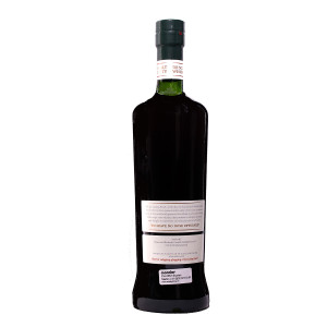 Dailuaine 1980/28Y SMWS 41.41 Scotch Malt Whisky Society
