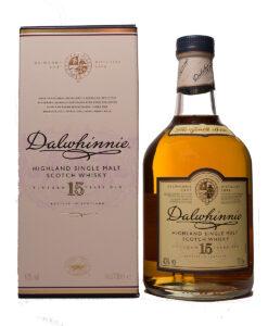 Dalwhinnie 15Y Original