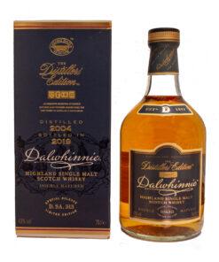 Dalwhinnie Destillers Edition 2019 Original