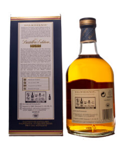 Dalwhinnie Distillers Edition 2020 Original