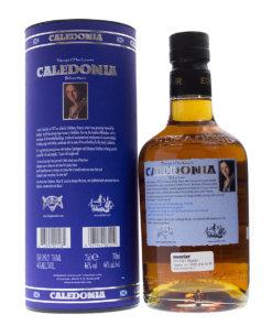 Edradour 12Y Dougie MacLean's Caledonia Original