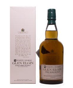 Glen Elgin 12Y White Horse Original