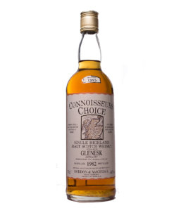 Glen Esk 1982/13Y Connoisseurs Choice Gordon & Macphail