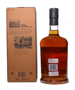 Glen Garioch 12Y Original