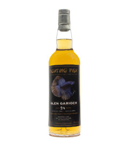 Glen Garioch 1990/24Y Fighting Fish Monnier Trading AG