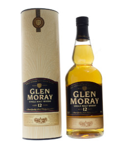 Glen Moray 12Y Original