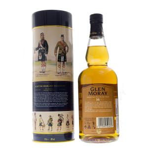 Glen Moray 16Y Original