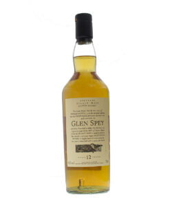 Glen Spey 12Y Fauna & Flora Original