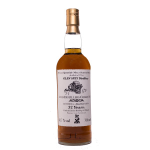 Glen Spey 1973/32Y Auld Distillers Jack Wiebers Whisky World