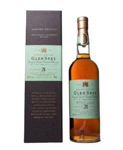 Glen Spey 1989/21Y Original