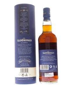 Glendronach Allardice 18Y Sherry Original
