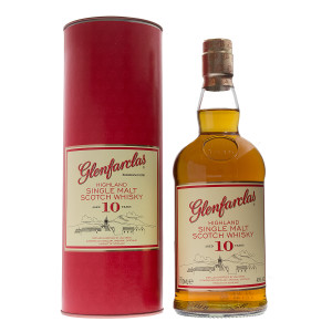 Glenfarclas 10Y Original