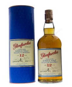 Glenfarclas 12Y Original