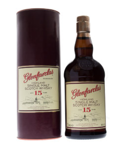 Glenfarclas 15Y Original