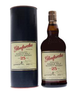Glenfarclas 25Y Original