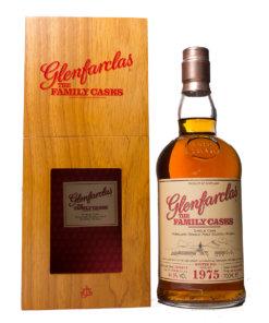 Glenfarclas 1975 Family Cask 1185 Original