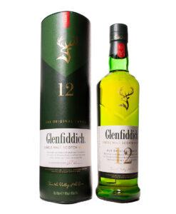 Glenfiddich 12Y Original