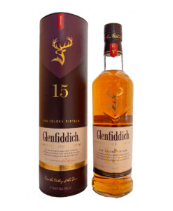 Glenfiddich 15Y Original