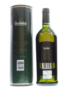 Glenfiddich 15Y Cask Original