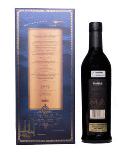 Glenfiddich 19Y Age of Discovery Bourbon Original