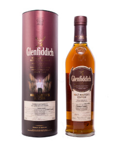 Glenfiddich Malt Masters Double Matured Original