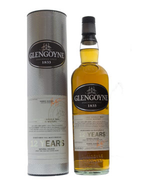 Glengoyne 12Y Original