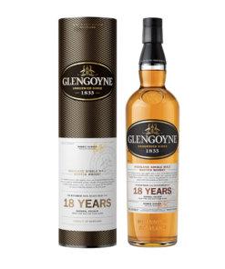 Glengoyne 18Y Original