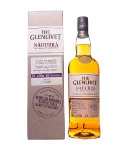 Glenlivet Nadurra Sherry Batch OL1120 Original