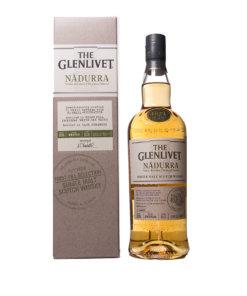 Glenlivet Nadurra First Fill Selection Batch FF0714 Original