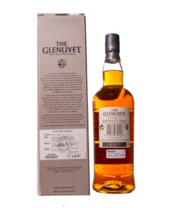 Glenlivet Nadurra Sherry Batch OLO317 Original