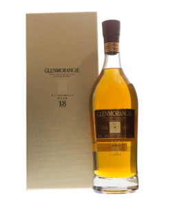 Glenmorangie 18Y Original