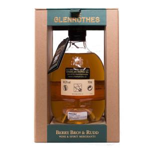 Glenrothes 1992 Bottled 2014 Second Edition Original