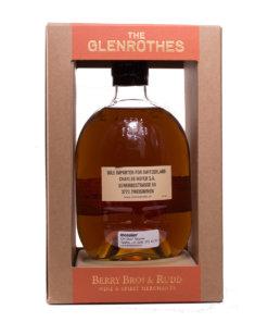 Glenrothes Sherry Cask Reserve Original