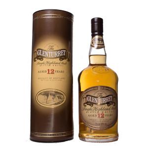 Glenturret 12Y Original