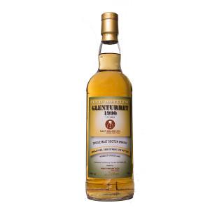 Glenturret 1990/21Y Malt Whisky Club Chur The Stillman's