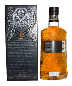 Highland Park 12Y Viking Honour Original