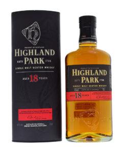 Highland Park 18Y Original