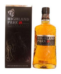 Highland Park 18Y Viking Pride Original