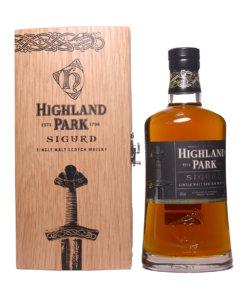 Highland Park Sigurd Original