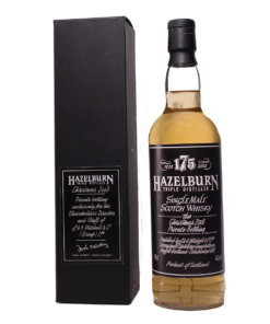 Hazelburn 1997/6Y First Bottling