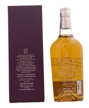 Invergordon 2006 Exclusive Range David Stirk