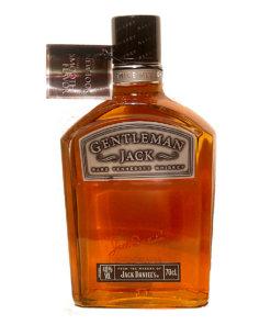 Jack Daniels The Gentleman Jack Original