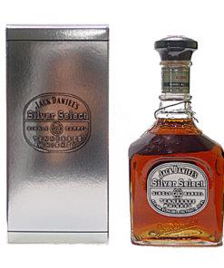 Jack Daniels Silver Select Original