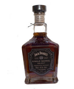 Jack Daniels Single Barrel Original
