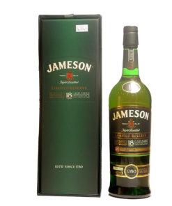 Jameson 18Y Original