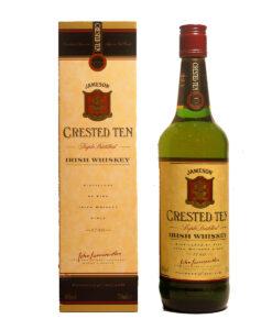 Jameson Crested Ten Original