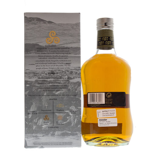 Isle of Jura 10Y Original