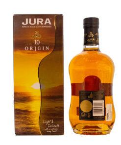 Isle of Jura 10Y Original